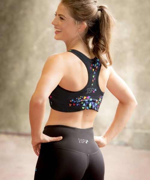 I-SPY Fitness Clothing and Yoga Leggings