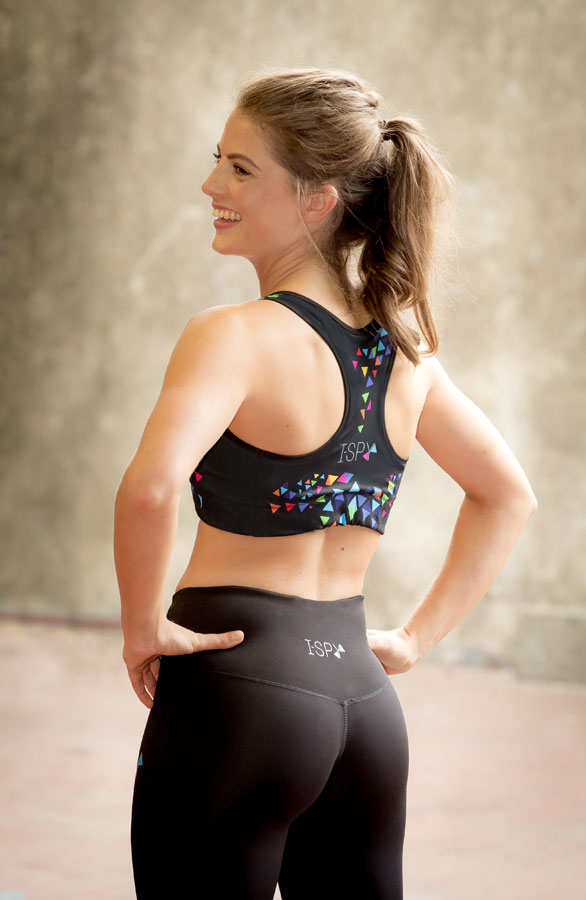 I-SPY Fitness Clothing and Yoga Leggings