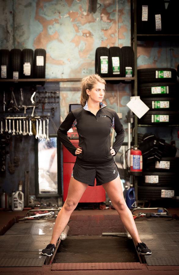 I-SPY Yoga Clothing