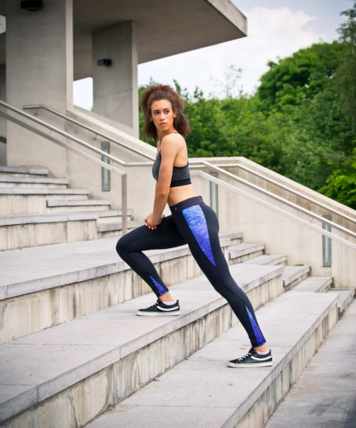 I-SPY Fitness Clothing - Non See Through Leggings, Top Quality, Stylish and Comfortable