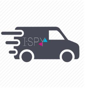 I-SPY Fitness Clothing - Free Shipping