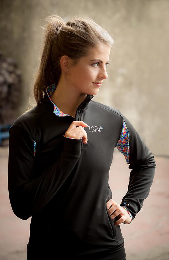 I-SPY Fitness Clothing