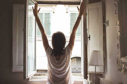 Yoga.New Years resolution