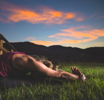 5 Reasons To Fall In Love With Yoga