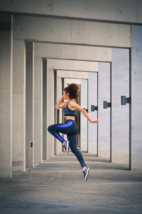 I-SPY Fitness & Yoga Leggings - awesome leggings