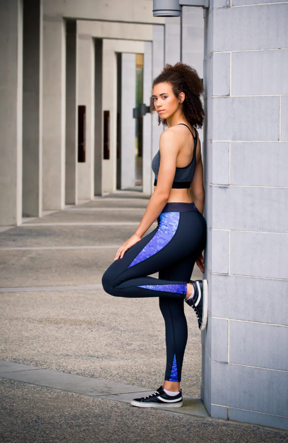 I-SPY Fitness & Yoga Leggings - New Range