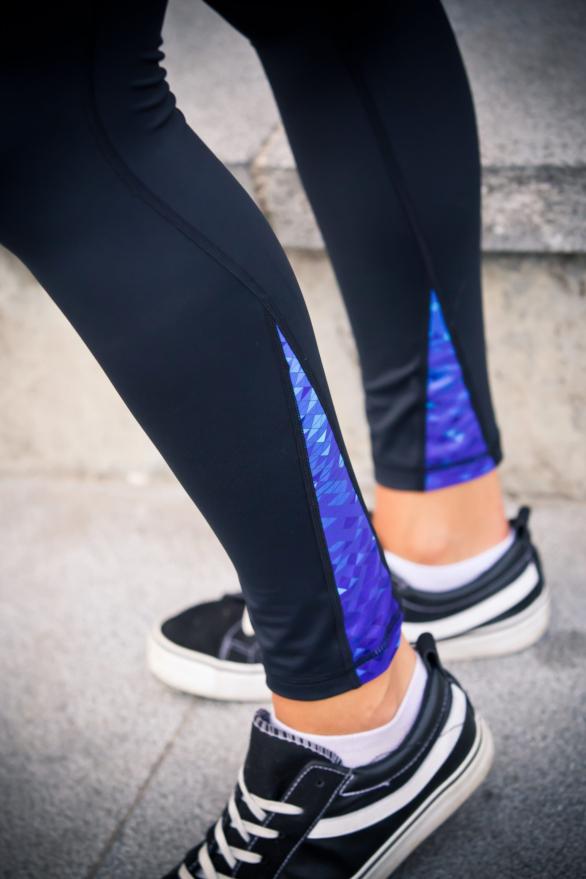 I-SPY Fitness & Yoga Leggings - New Range