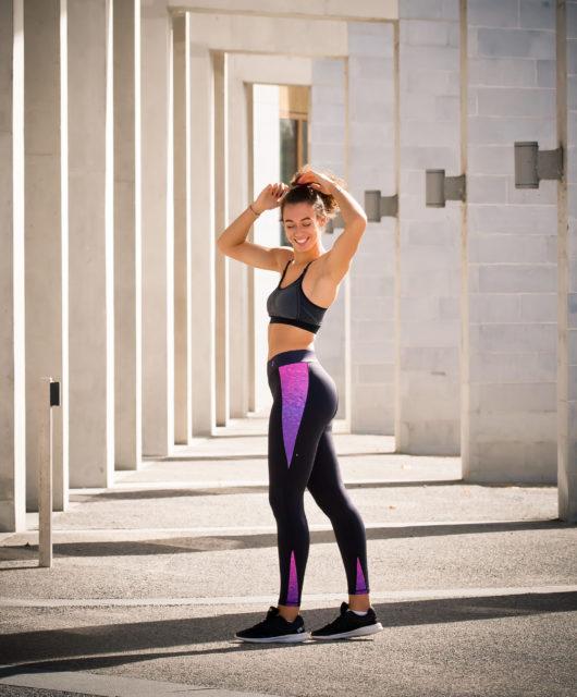 I-SPY Fitness, Yoga & Lifestyle Leggings