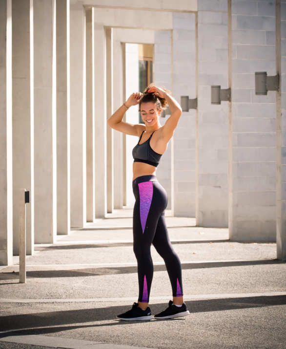 I-SPY Fitness, Yoga & exercise Leggings