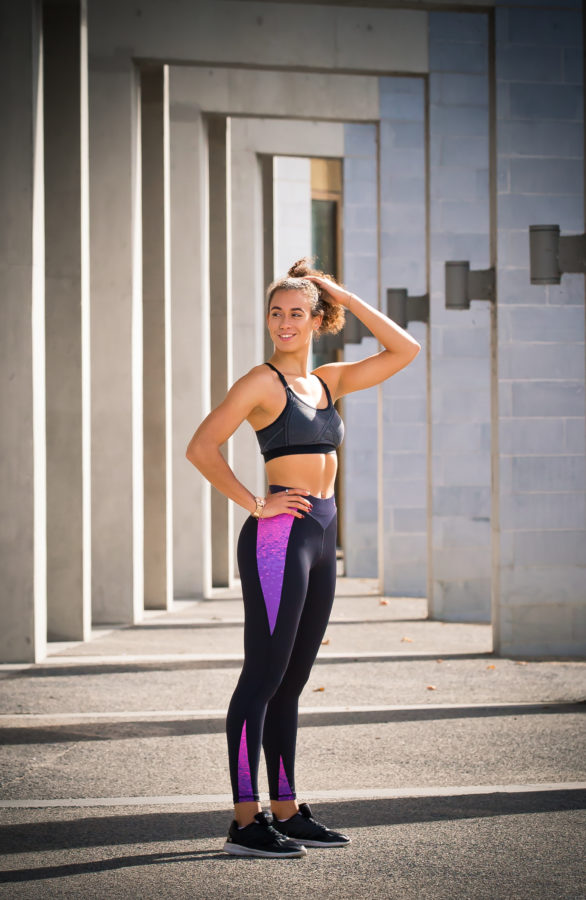 I-SPY Fitness, Yoga & Lifestyle Leggings