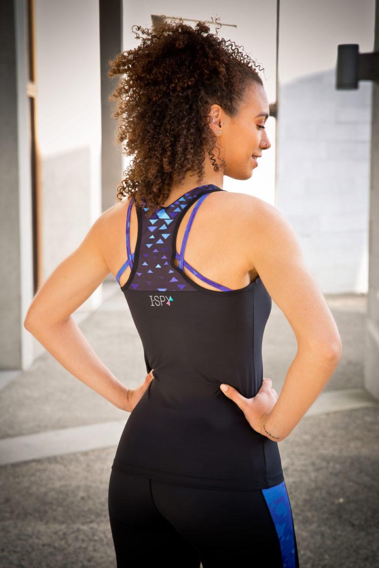 I-SPY Irish Fitness & Yoga Clothing