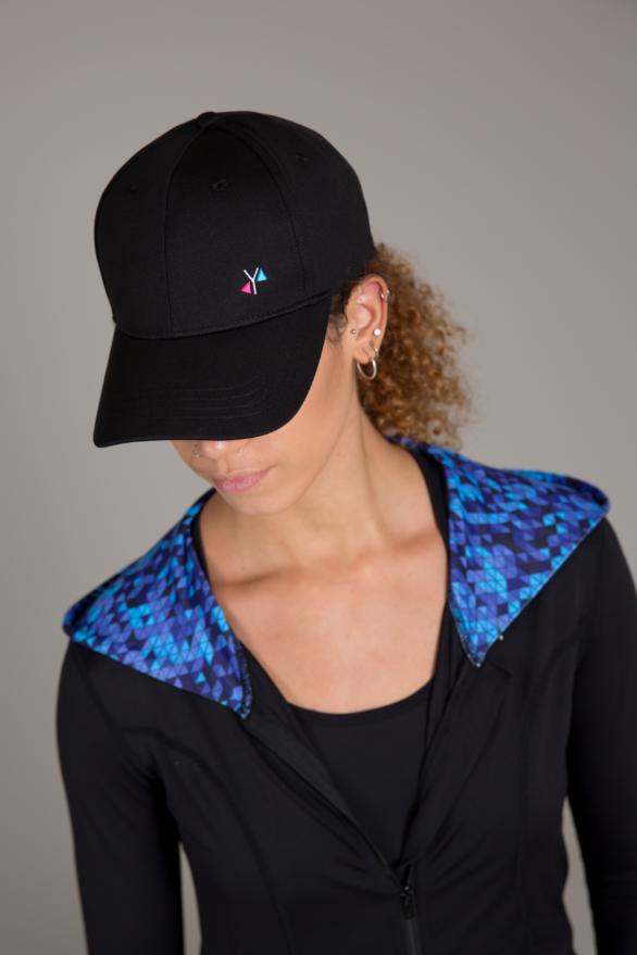I Spy Baseball Hat fitness clothing for women