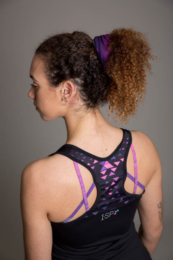 I-SPY Fitness & Yoga Clothes